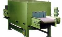 Hete lucht banddroger fabrikaat Rosler