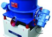 Velgen polijst machine - Wheel polishing machine - gebruikt