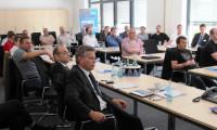 Seminar BvL reinigen